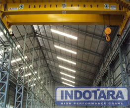 Indotara's Crane Project References