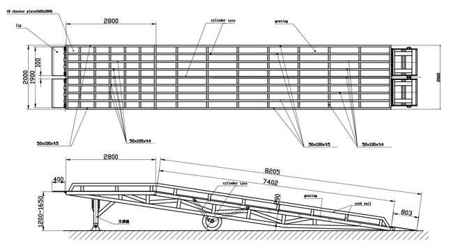 15TON--ramp-drawing