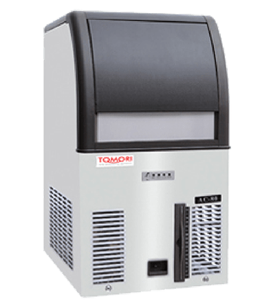TOMORI AC SERIES ICE CUBE MAKER