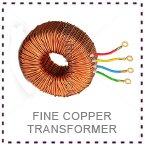 Arakawa Automatic Voltage Regulator FS Fine copper transformer