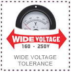 Arakawa voltage stabilizer FS 2KVA Wide Voltage Tolerance