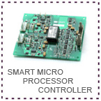 Arakawa Automatic Voltage Regulator Smart Micro Processor Controller