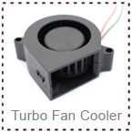 Arakawa Automatic Voltage Regulator Turbo Fan Cooler