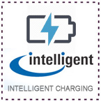 Arakawa UPS Intelligent Charging