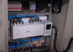 Automatic Transfer Switch Artikel