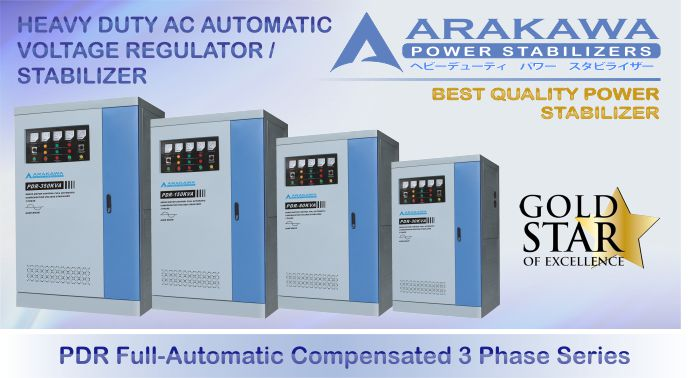 Banner Arakawa Stabilizer PDR Full-Automatic Compensated 3Phase Series.jpg