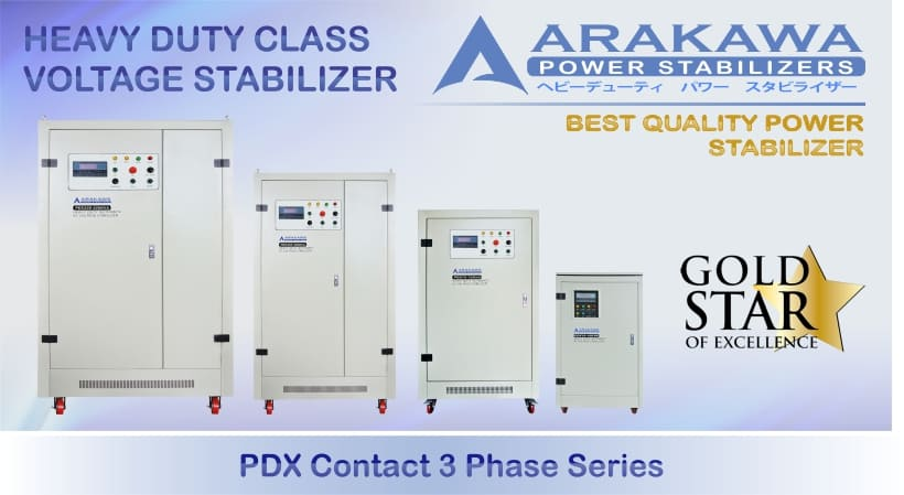 Banner Arakawa Stabilizer PDX Contactless 3Phase Series.jpg