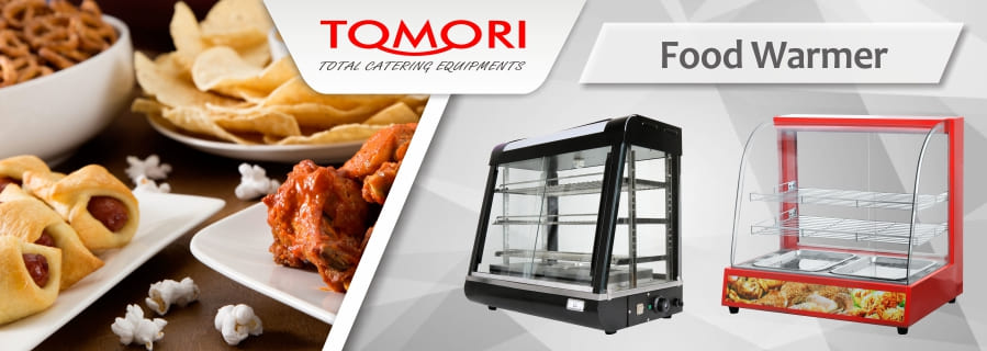 Jual Food Warmer
