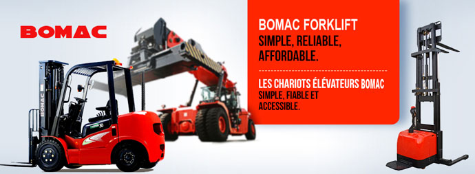 Banner Product Bomac