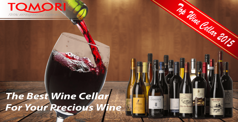 TOP WINE CELLAR 2015