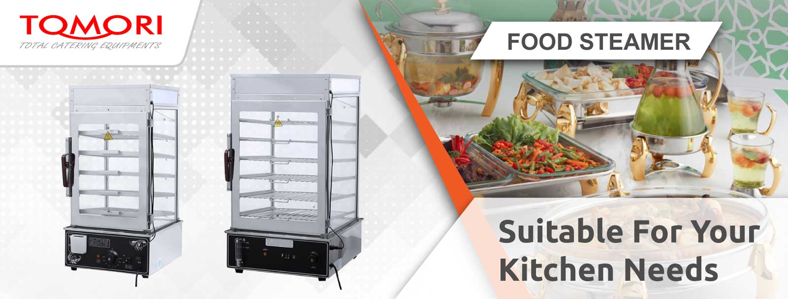 Jual Food Steamer