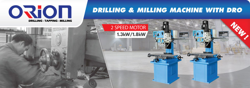 Jual Drilling And Milling Machine, Harga Drilling And Milling Machine