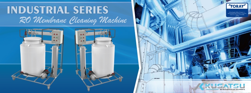 jual water treatment industrial - harga water treatment industrial
