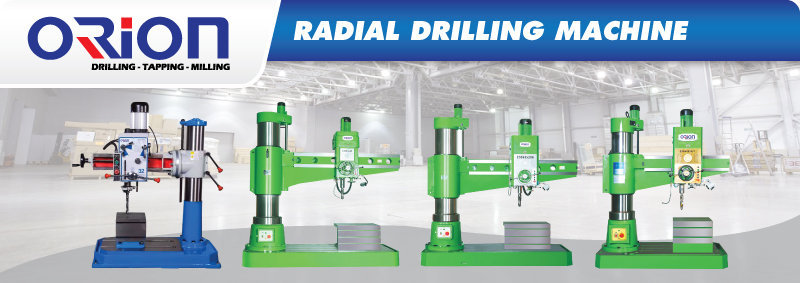 Jual Radial Drilling Machine, Harga Radial Drilling Machine, Radial Drilling Murah