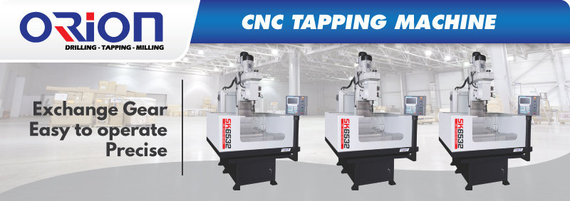 Jual CNC Tapping machine, Harga CNC Tapping Machine, CNC Tapping Machine Murah