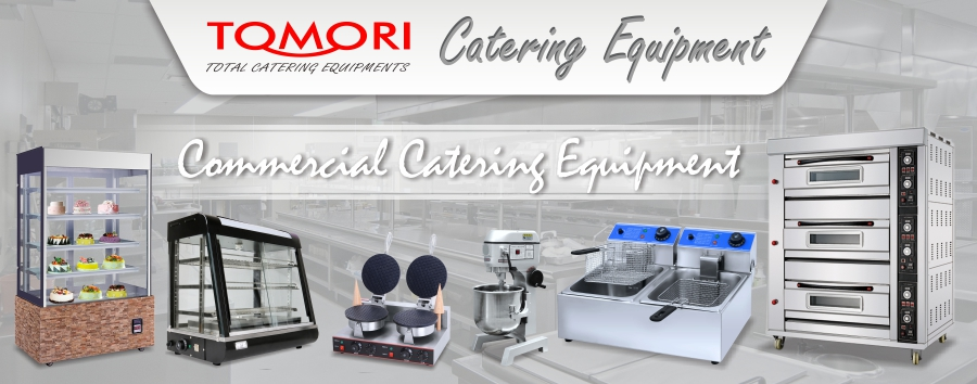 Jual Catering Equipment