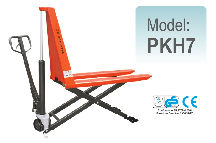High Lift Truck PKH7