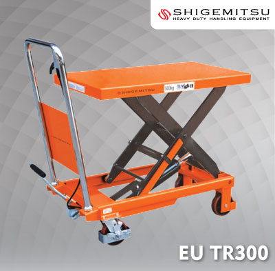 Scissor Lift Table EUTR300