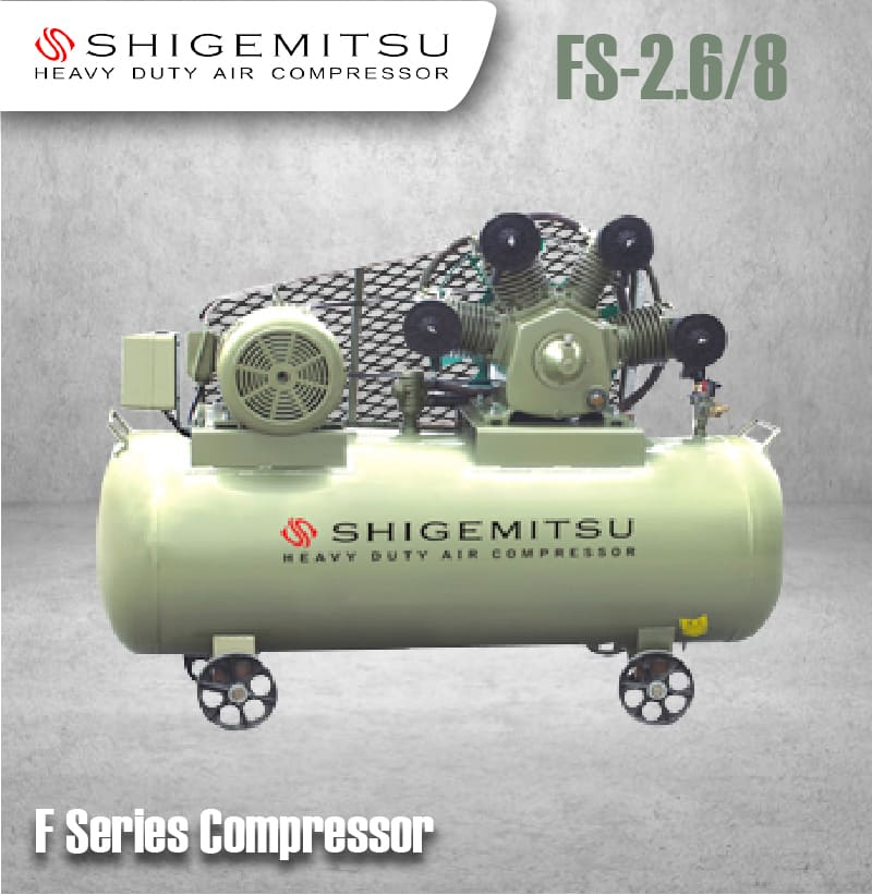 Jual Electric Piston Air Compressor