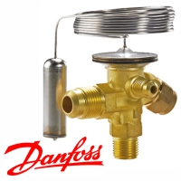 Fitur Blast Freezer Danfoss Expansion Valves