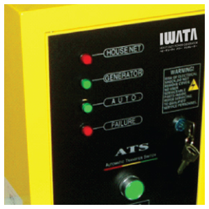 Jual Panel ATS for PWM, Harga Panel ATS for PWM, ATS for PWM Series Murah