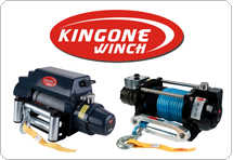 Kingone Car Winch