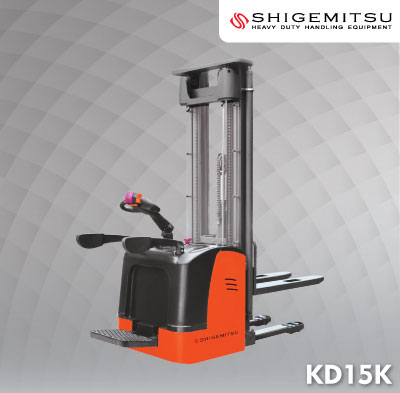 Electric Stacker KD15K