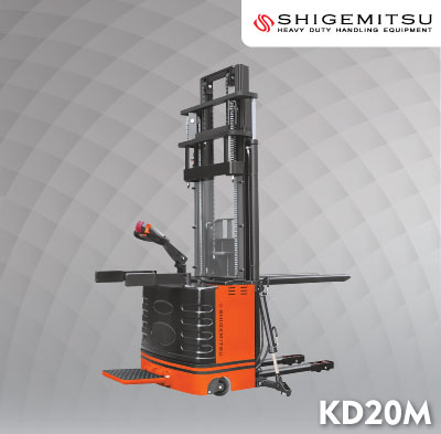 Electric Stacker KD20M