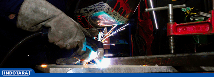 MESIN PLASMA CUTTING