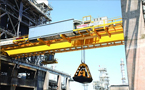 LGM Hoist for Petrochemical