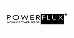 Powerflux logo