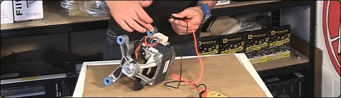 MASALAH YANG SERING TERJADI PADA ELECTRIC MOTOR