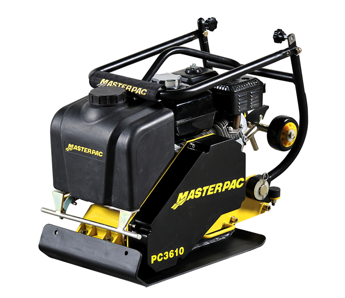 Masterpac Plate Compactor