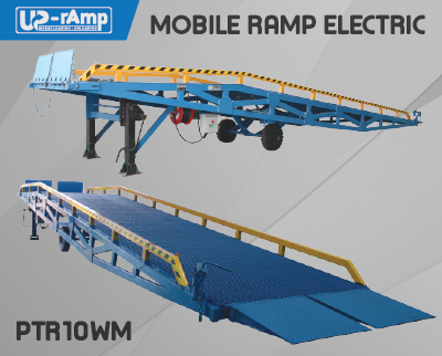 Product Overview UP Ramp