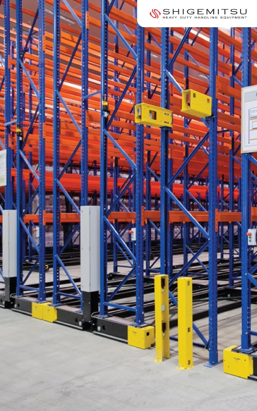 Power Mobile Racking Systems