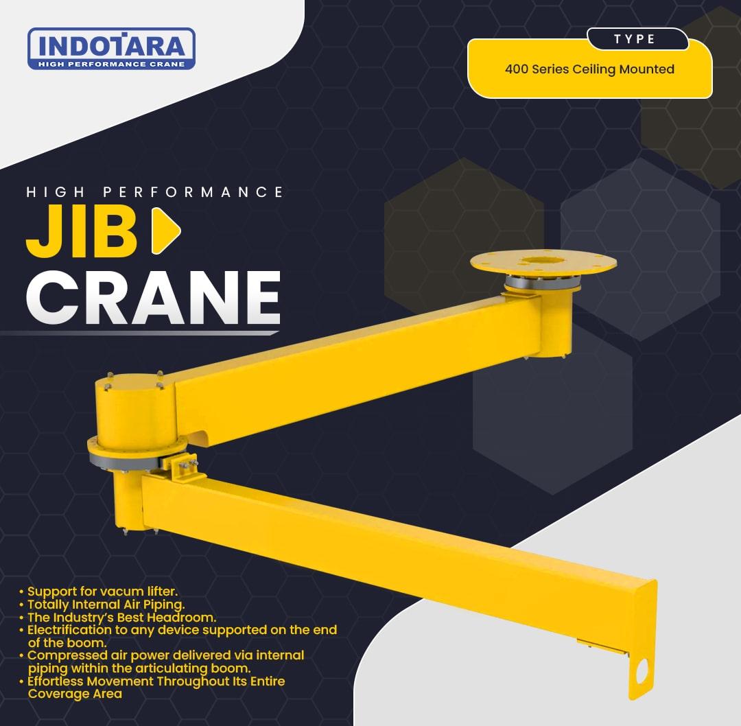 Jual Indotara Jib Crane