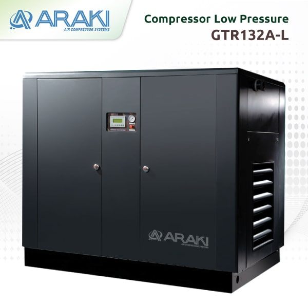 Jual Kompressor Low Pressure
