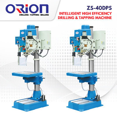 Jual Drilling And Tapping Machine, Harga Drilling And Tapping Machine, Orion Drilling And Tapping Machine