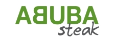 Project Reference Logo Abuba Steak
