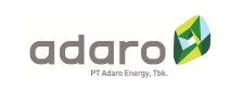 Project Reference Logo Adaro Energy