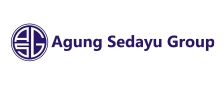 Project Reference Logo Agung Sedayu Group