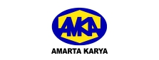 Project Reference Logo Amarta Karya
