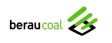 Project Reference Logo Berau Coal