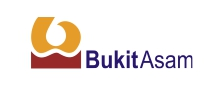 Project Reference Logo Bukit Asam