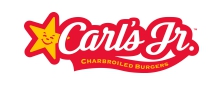 Project Reference Logo Carls jr
