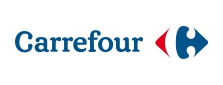 Project Reference Logo Carrefour