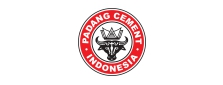 Project Reference Logo Cement Padang