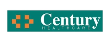 Project Reference Logo Century Healthcare