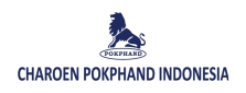 Project Reference Logo Charoen Pokhpand Indonesia