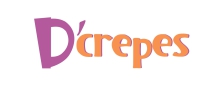 Project Reference Logo D'Crepes